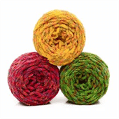 Acrylic / Wool Blended Yarn