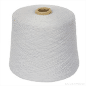Cotton / Polyester Blended Yarn