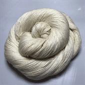 Silk Blend Yarn Exporter