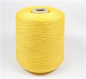 Dyed Nylon Spun Yarn
