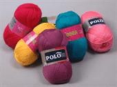 Pure Acrylic Yarn