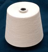 Polywool / Lycra Blended Yarn