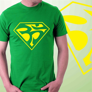 mens om printed t-shirts