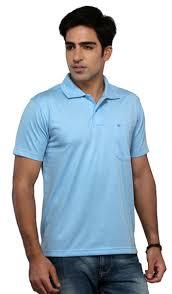 plain polo shirts for men