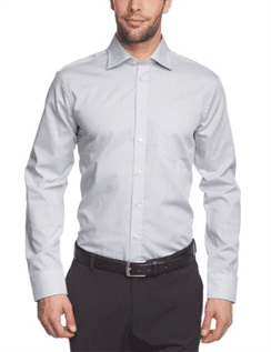 mens formal wear shirts