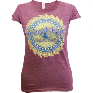 Ladies T-Shirts with print