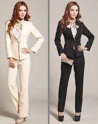 women business suits