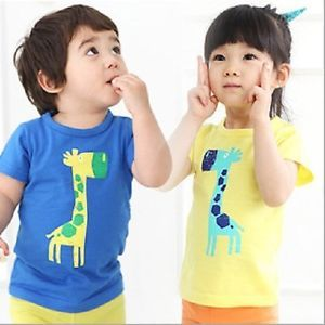 100% Cotton, 60% Cotton / 40% Polyester, 2 - 12 years