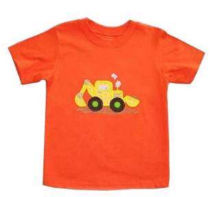 100% Cotton with Printed and Cartoon Character, Below 5 Year