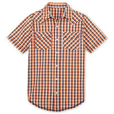 100% Cotton or 80% Cotton/20% Polyester, 0 - 12 years
