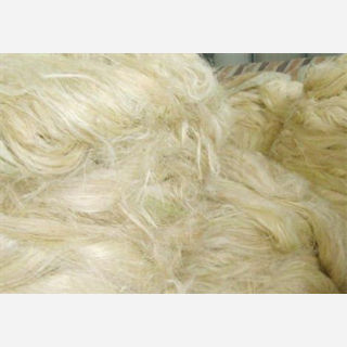 Natural, 75-110 cm, 0.33-0.44 Micron, For textile