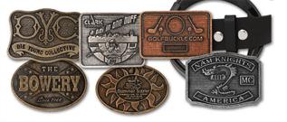 For Men and Women Belts , Standard, Brass