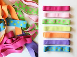 Used in Garments and Under Garments, 5mm - 50mm, Polyester
