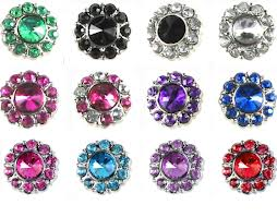 For garments , 1.5mm/4ss to 7mm/34ss , Rock Crystal, Glass or Acrylic