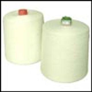 For garment, 40/2,  100% Polyester