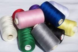 For Garments , 15 to 90 mm,  100% Polyester
