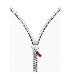 For garments, 10-15cm, Metal