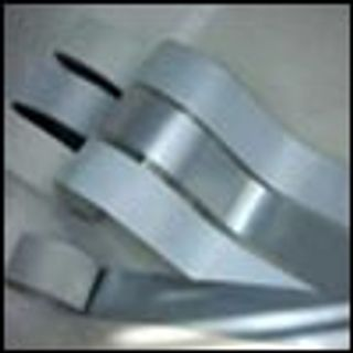 For Packaging, 1280 mm, 1270 mm-Width.Length-4000 meter, PP,  Acrylic