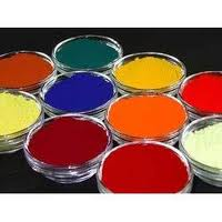 For textile dyeing & printing, Voilet 2B, Magenta, Red, Blue, Black
