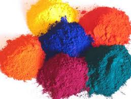 direct dyes in powder form