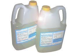 Pretreatment, High Strength/ Clear Liquid