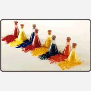For Textile Printing, Black, Red, Pink, Blue and other colours