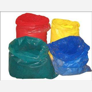 Printing ink, Color: Green 7 , Blue 50,Blue 53