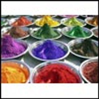 Dyeing, Some Liquid Form, Some Powder Form