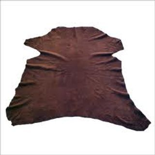 Raw or colour (Black, Brown, Maroon), Crush leather, Finished