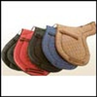 For  Military Horses and Ponies , Material : Soft and Supple Buffalo Natural Finished Leather