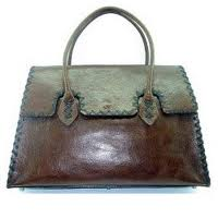 Ladies, Material: Cow Leather, Sheep Leather Size: Not More Than 40 Inch