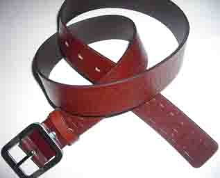 Unisex, Buffalo and Cow Leather