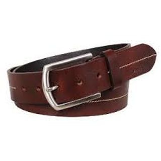 Men, Cow and Buffalo leather