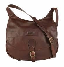 Leather purse-19074