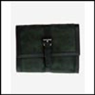Ladies leather wallet-8351
