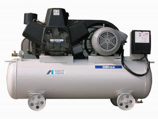-, For Textile Industry, Gas Engine