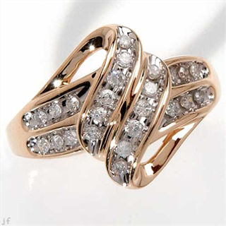 Rhinestone, Crystals etc. in Metals like Silver, Brass etc. , Pink, Red, Green etc..