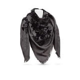 100% Silk, 100% Cotton, White, Black etc...