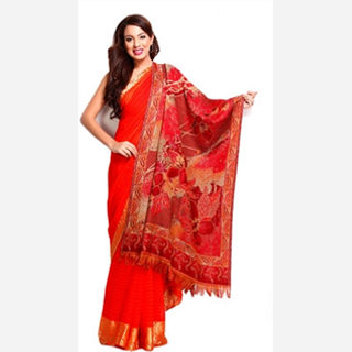 100% Silk, Blue, Red, Orange, Purple and others