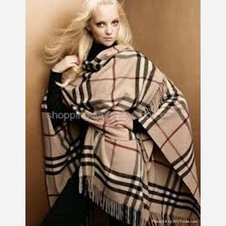 100% Wool/Pashmina/Cashmere,  Red, Green, Brown, Orange etc...