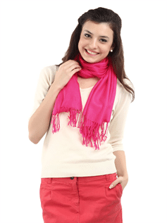 Viscose, Cotton, Acrylic, Polyester, Silk and Fine Wool, red, blue, green, yellow and pink