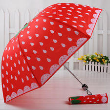 Waterproof Pongee fabric for the canopy, steel shaft, fabric covered runner and rib joints as well as jeweled stick, Red, Green, Yellow Etc.