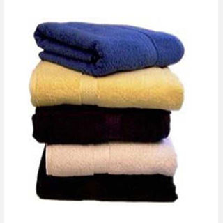 100% Cotton, Woven, Knitted, High water absorbency, softness