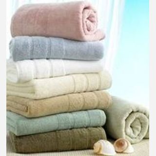 100% Egyptian Cotton, Woven, Quick Dry
