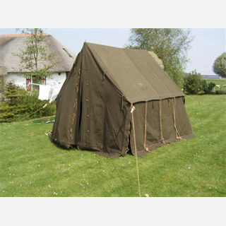 100% Polyester with fiber glass poles and  internal airing , Woven, Waterproof