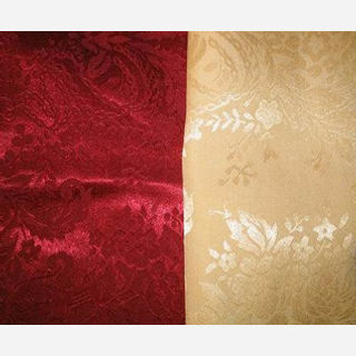 650 GSM, Polyester, Dyed, Weft Knit