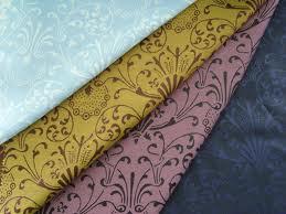 Jacquard Fabric-12284
