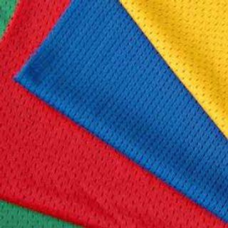 200-400 gsm, 100% Cotton Mesh , Greige & Dyed , Warp & Weft Knit