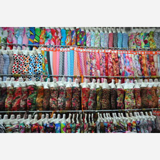 50-200 gsm, 100% Cotton, Dyed or Printed, UPF treated fabric, Weft knitted