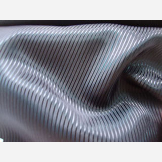 200 to 250 GSM, 100% Polyester , Dyed, Weft knitted